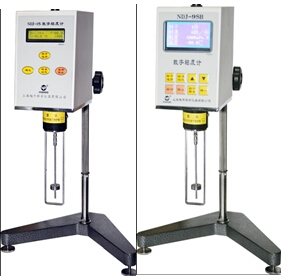 9S Digital Viscometer