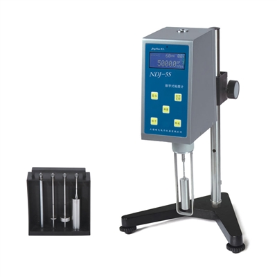 5S Series Digital Viscometer