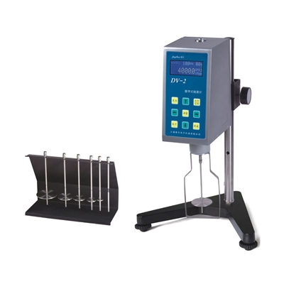 BDV-2 Series Viscometer