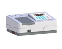 Double Beam Scanning UV/Vis Spectrophotometer