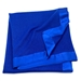 Baby Blanket Royal Blue