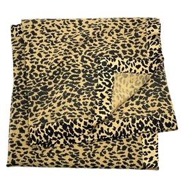 Baby Blanket Cheetah