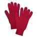 Cashmere Gloves Cranberry