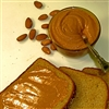 Organic Almond Butter- Smooth & Skinless