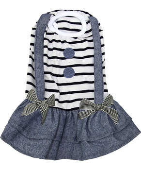 preppy girl dress