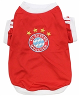 bayern munich dog jersey