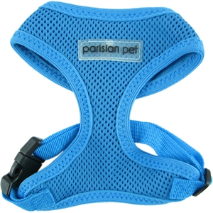 freedom harness blue