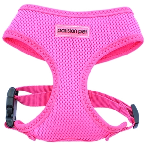 freedom harness neon pink