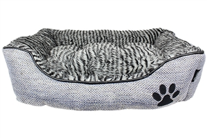 cabana gray lounger