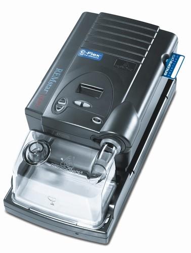 remstar auto cpap machine with a flex
