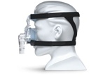 ComfortFusion Nasal Mask with Headgear