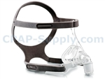 Pico Nasal Mask with Headgear