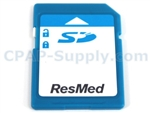ResMed SD Card