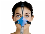 SleepWeaver Advance Soft Cloth Nasal CPAP Mask