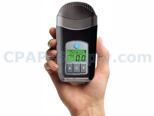 portable cpap machine for travel