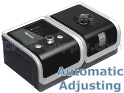 Luna Auto CPAP Machine with Humidifier