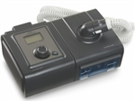 PR System One BiPAP Auto 60 Series with Heated Tube Humidifier