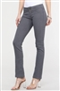 wholesale denim bootcut jeans EP-019 Grey (12 pc)
