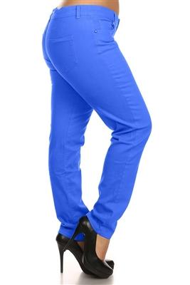 jeans de mayoreo para gorditas
