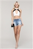 Short de mayoreo | short al por mayor | denim shorts wholesale | wholesale denim shorts