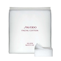 Facial Cotton 165 sheets