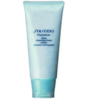 PURENESS Deep Cleansing Foam 100 ml / 3.6 oz.