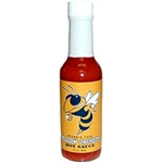 Collegiate Football Hot Sauce - Georgia Tech Yellow Jackets