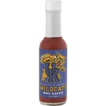 Collegiate Football Hot Sauce - Kentucky Wildcats