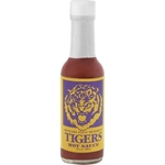 Collegiate Football Hot Sauce - LSU Tigers