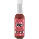 Collegiate Football Hot Sauce - Nebraska Cornhuskers