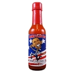 Obama's Last Day Hot Sauce