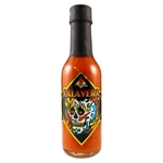 Calavera Hot Sauce