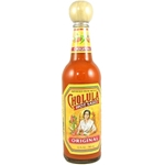 Cholula Original Hot Sauce with Wooden Topper