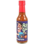 Ass Gas Hot Sauce