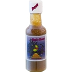 Bat's Brew Mini Hot Sauce