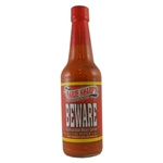 Marie Sharp's Beware Comatose Hot Sauce