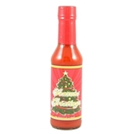 Seasons Greetings Hot Sauce