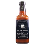 Historic Lynchburg Tennessee Whiskey Wild and Wicked Wing Sauce