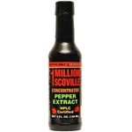 One (1) Million Scoville Concentrated Pepper Extract