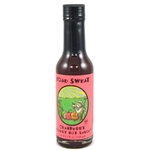 Toad Sweat Cranberry Dessert Hot Sauce