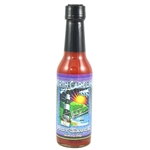 North Carolina Hot Sauce