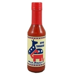 Screw Republicans Hot Sauce