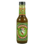 Pickapeppa Gingery Mango Hot Sauce