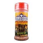 Sucklebusters Wild Thang Wild Game Rub