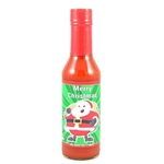Merry Christmas Hot Sauce
