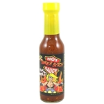 Biker Bitch Hot n Wild Hot Sauce