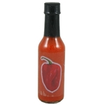 Simply Chili Select Red Savina Puree