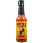 Stinger 2 Million SVU Scorpion Pepper Sauce