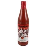 Cheap Thrill Louisiana Style Hot Sauce