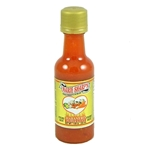 Marie Sharp's Mini Fiery Hot Habanero Pepper Sauce